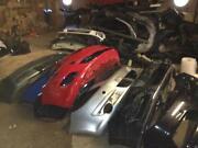 Vauxhall Corsa C Rear Bumper
