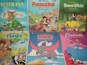 Disney Classic Books