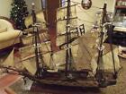 Fragata Espanola Ano 1780