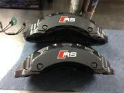 RS4 Bremssättel