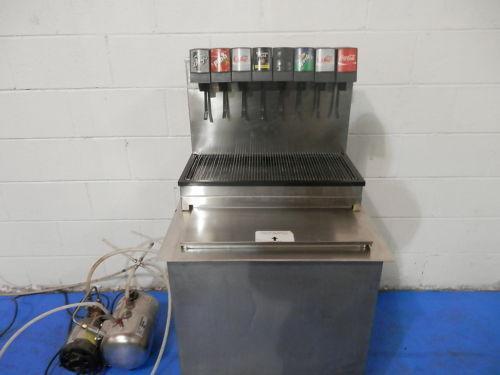 Soda Ice Machine Ebay