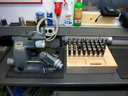 Deckel Schleifmaschine