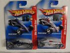 Hot Wheels New Models 1:6 Scale Diecast & Toy Cars