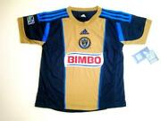 Philadelphia Union Jersey
