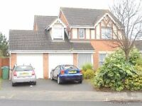 *B.C.H*-Brades Road, Oldbury-4 Bedroom Executive House