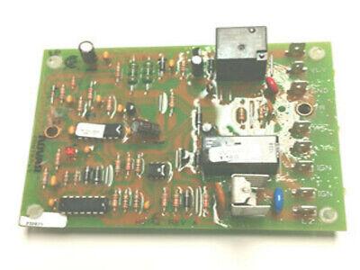 Hvac Parts Suburban 520870 Module Board Novar For Dlii Ptac Units