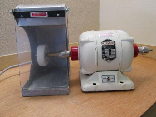 Red Wing Lathe Dental Ebay
