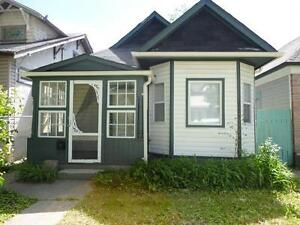 2 BR  House on College available June 1