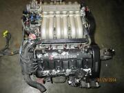 6g72 Engine