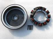 Harley Stator Rotor
