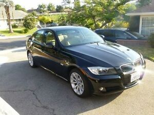 2011 BMW 3-Series 328XI AWD Sedan. Finance Takeover. Warranty!