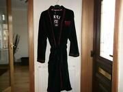 Boys Dressing Gown 10-11
