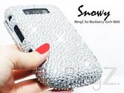 Blackberry Torch 9810 Diamond Case