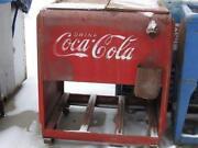 Coca Cola Westinghouse