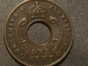 East Africa 1 Cent