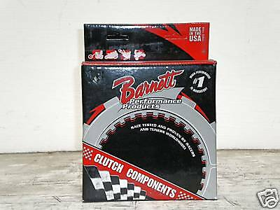 BARNETT BMW CLUTCH KIT  S1000RR S1000 RR 10-2018  CARBON FIBER  and STEEL -