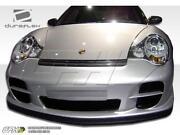 Porsche 996 Bumper