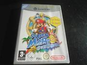 GameCube Spiele Mario