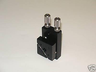 Ealing Coherent 37-4777 Top Adjust Laser Mirror Mount