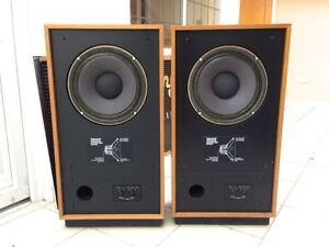 Looking to purchase old Tannoy or JBL home speakers Regina Regina Area image 4