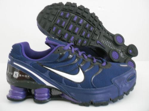 5b0a95a6c912 Nike Shox Turbo VI ID Shoes