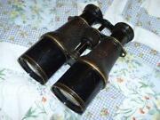 WW1 Binoculars