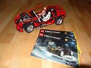 Lego 8448