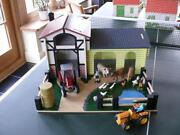 Toy Farm Set