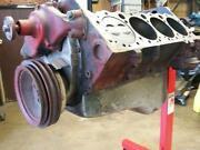 327 Corvette Engine