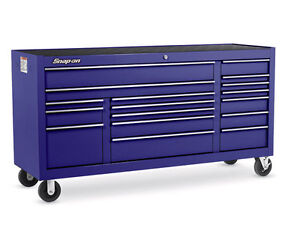 Royal Blue Classic 96 Rolling Tool Chest