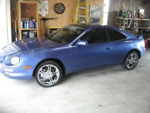 Looking for a 95 toyota celica gts