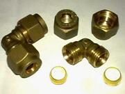 8mm Pipe Fittings