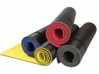 Crivit Exercise / Yoga Mats BRAND NEW