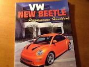 VW Beetle Book