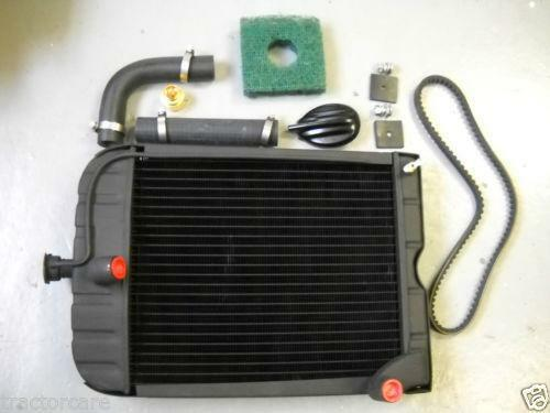 ford 9n parts ford 9n radiator