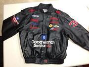 Coca Cola NASCAR Jacket