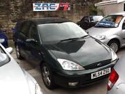 Ford Focus 1.6 2004