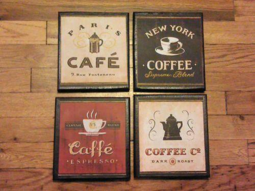 coffee pictures ebay