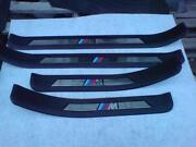 BMW M Einstiegsleisten