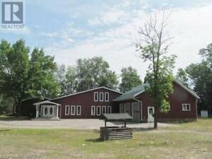 159A CHANT PLEIN LAKE ROAD, Mattawa, Ontario, P0H 1V0