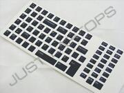 Laptop Keyboard Stickers UK