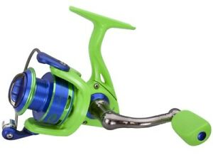 NEW Lews Wally Marshall Speed Shooter 4BBS pinning Reel,  WMSS75   Crappie Pole