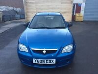 Proton Gen 2 for a quick sale, new battery and engine in great condition.