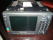 Mercedes Navigation Radio