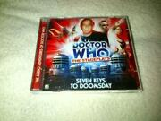 Doctor Who CD