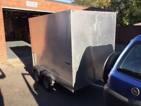 Box Trailer for Sale, Very good condition