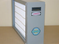 Healthy Climate Air Filter® Will work for all furnaces!