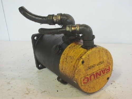 Used Fanuc M-516714 Robot Servo Motor