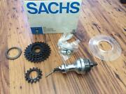 Sachs Orbit