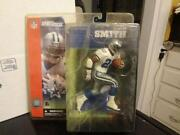 Emmitt Smith McFarlane